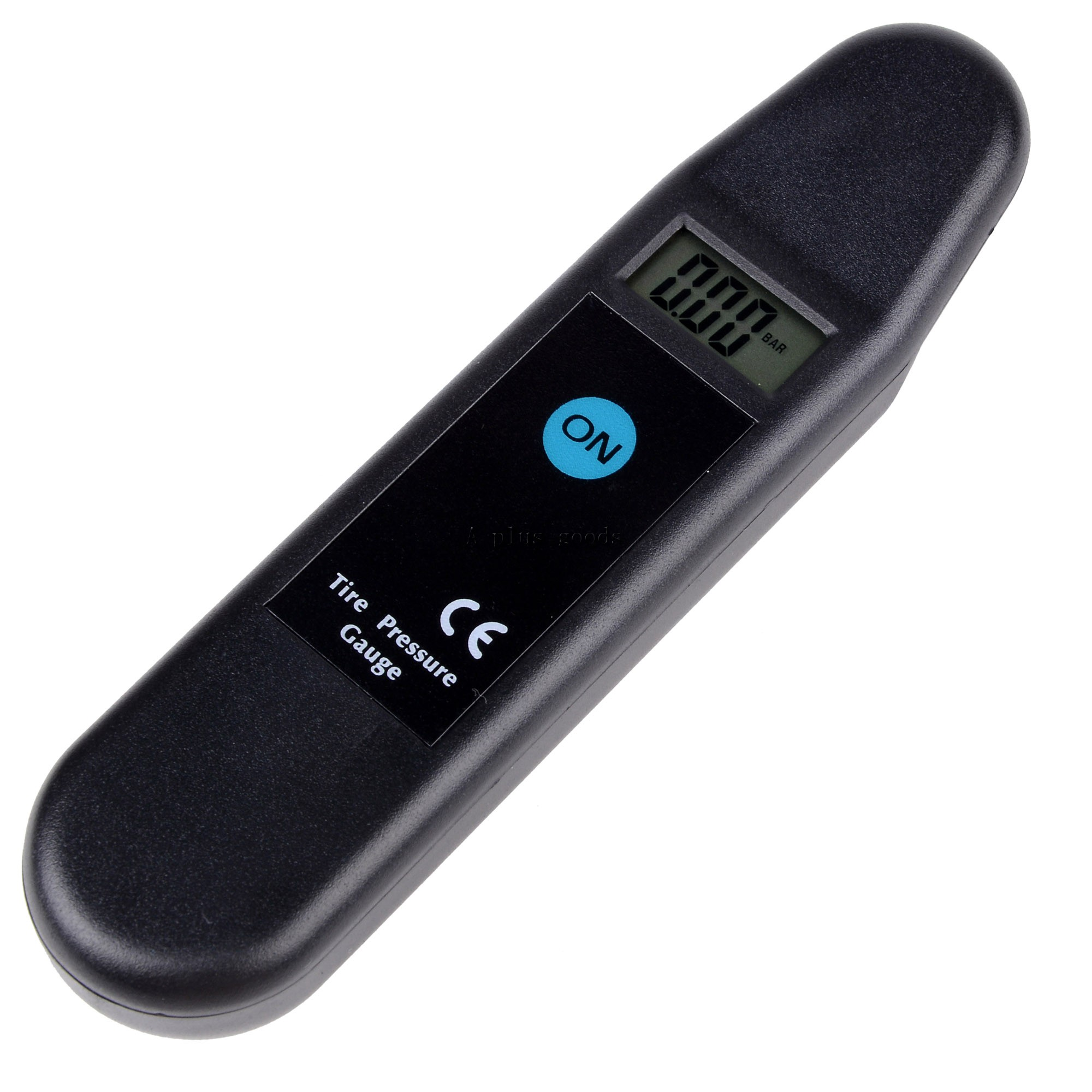 High Accuracy Auto Wheel Air Digital Tire Gauges Car Pressure Meter Test Tyre Testers Vehicle Motorcycle Precision(China (Mainland))
