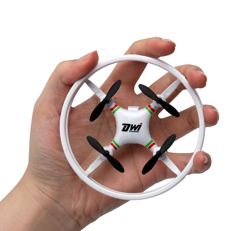 2017 New Year Gift Original Mini Quadcopter Drone No Camera Helicopter RC Performance Quadrocopter for Children Toys(China (Mainland))