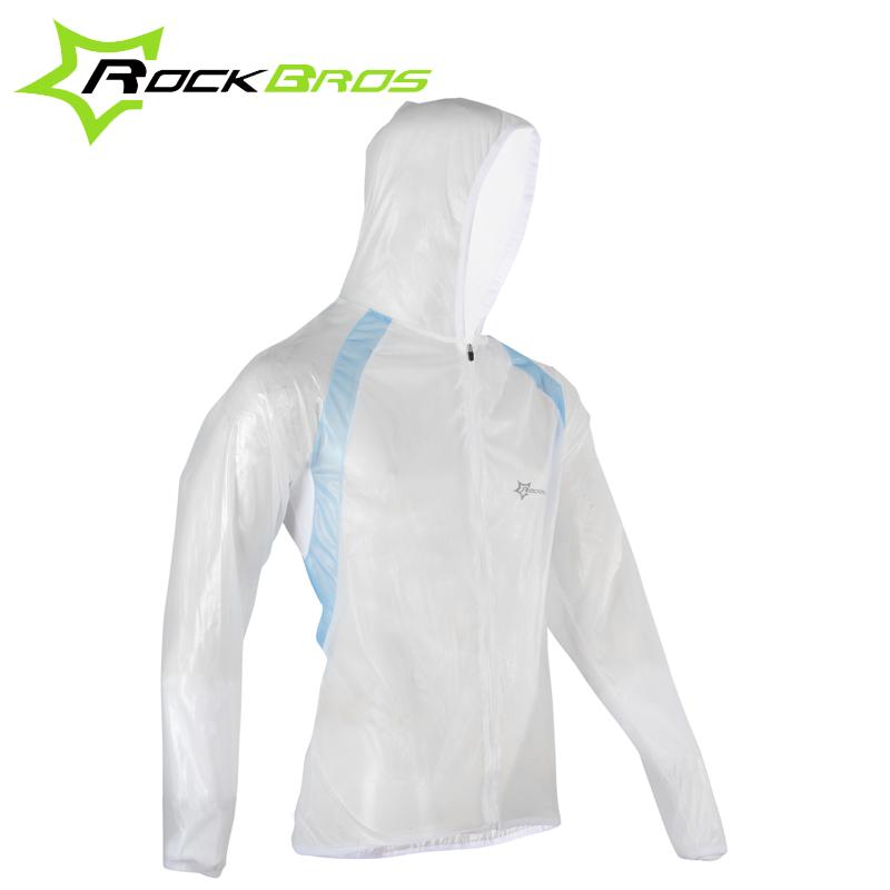 ROCKBROS Windproof Bike Bicycle Cycling Cycle ciclismo Wind Rain Coat breathable Jacket Jersey Windbreak Raincoat 3 colors(China (Mainland))