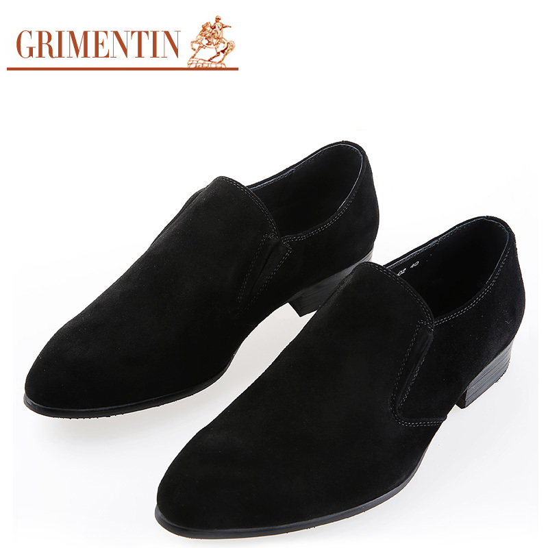Compare Prices on Mens Dress Blue Suede Shoes- Online Shopping/Buy ...