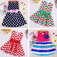 popular baby summer dress