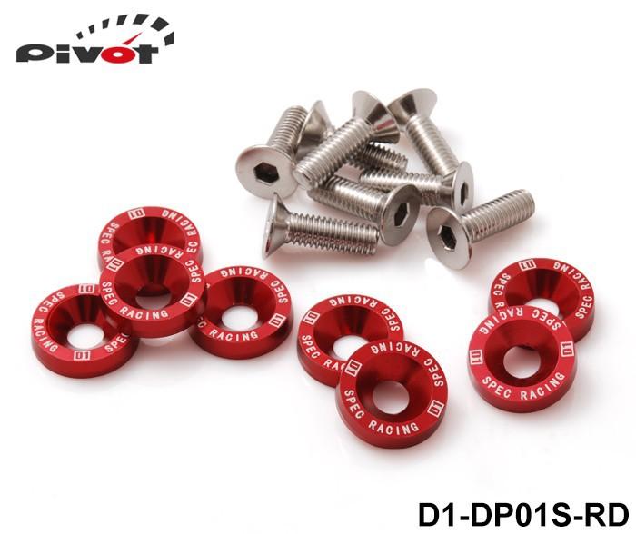 4D D1-DP01S-RD