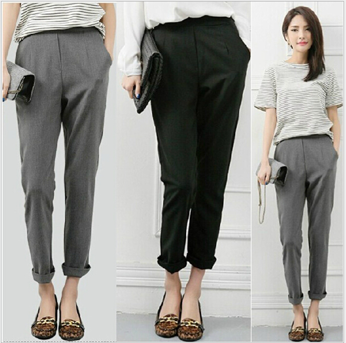 Perfect  The Alternatives To Skinny Jeans Such As Wideleg Pants And Boyfriend Jeans, Harem Pants Are Consistent Bestsellers On YesStyle In Both The Menswear And Womens Categories The Most Popular Pair From Evolu Actually Boasts A 100%