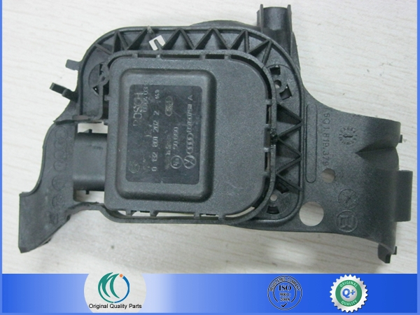 NEW original Evaporation box motor cycles for VW POLO autoparts OEM 6Q1 907 511 A with wholesalep price(China (Mainland))