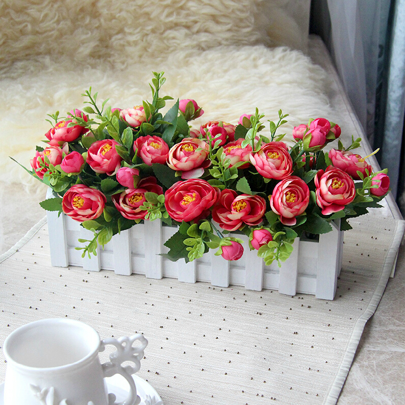 Decorative Paper Flower Picture More Detailed Picture: new flower decoration