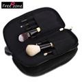 Professional Make Up Set Brush Set Cosmetic Makup Poweder Foundation Nose Eyeshadow Lip Brush with Storage