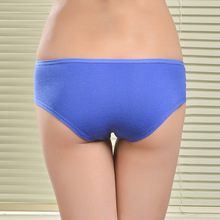 Female Underwear 2014 New Lace Cotton Women s Briefs Panties 86847