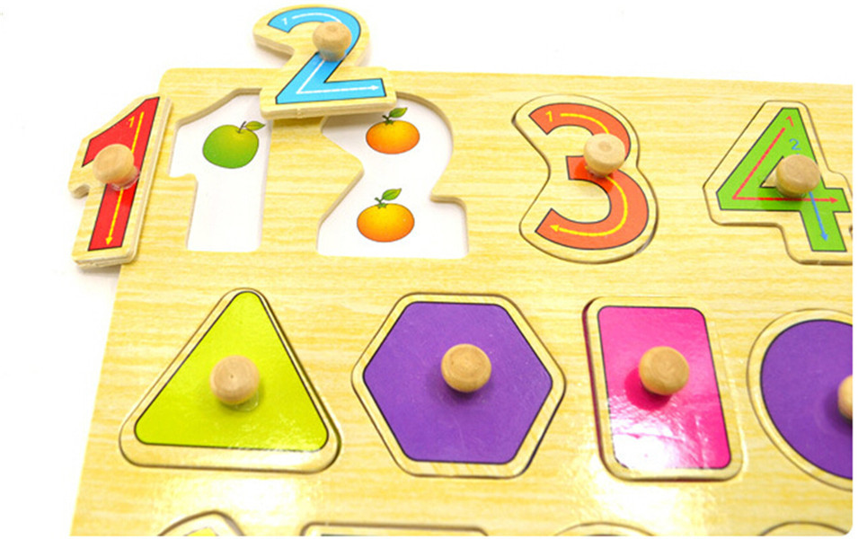 Educational Toys Nursery : Babies preschool toys