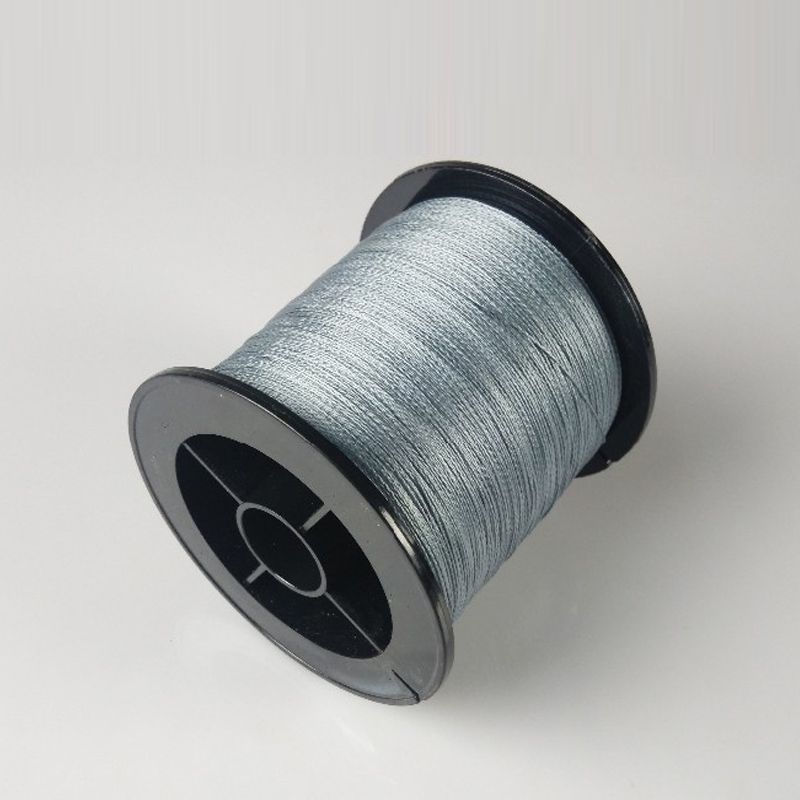 New 8 STRANDS Weaves 500M Extrem Strong Japan Multifilament PE 8 Braided Fishing Line 15 20 30 40 50 60 80 120 150 200LB peche(China (Mainland))