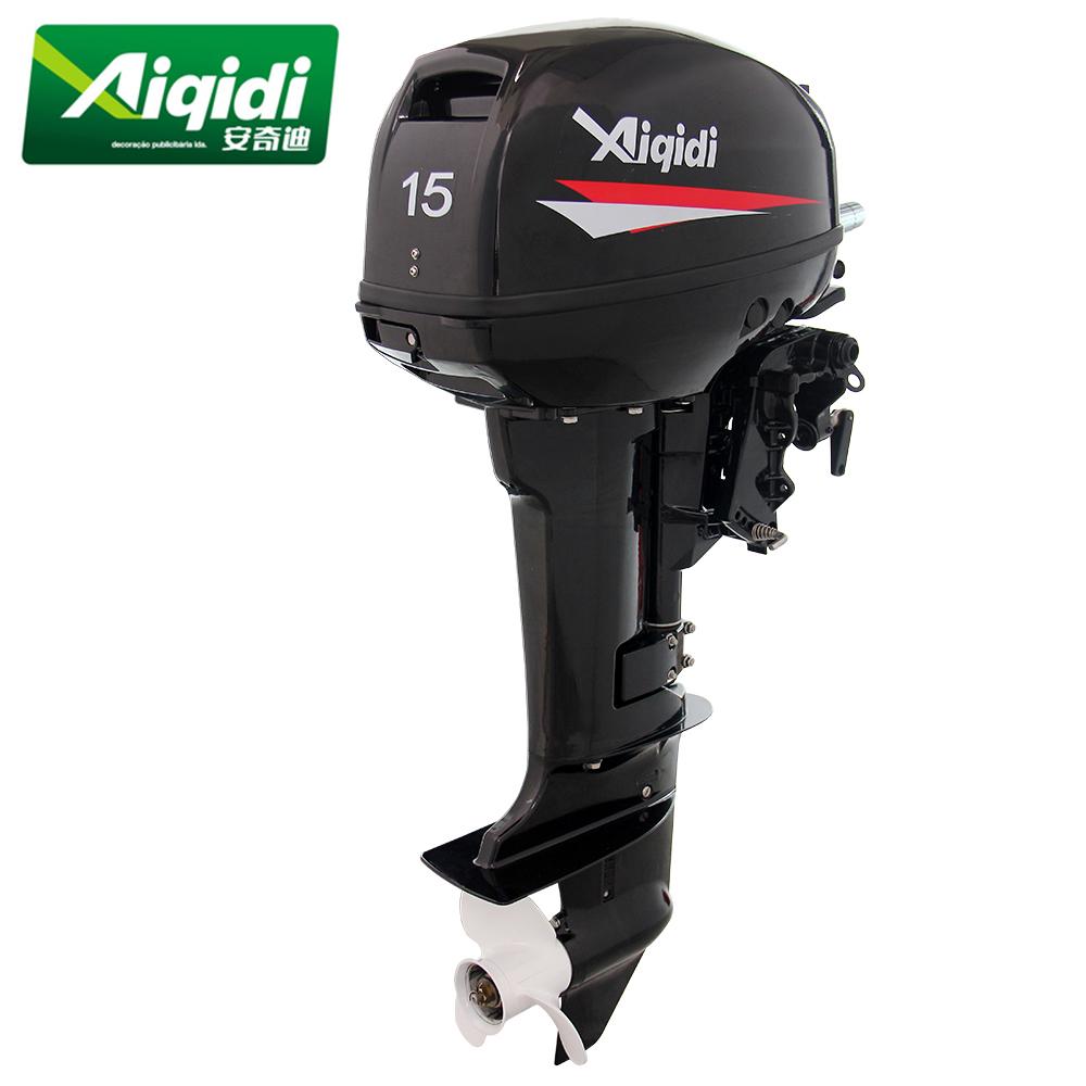 лодочный мотор anqidi