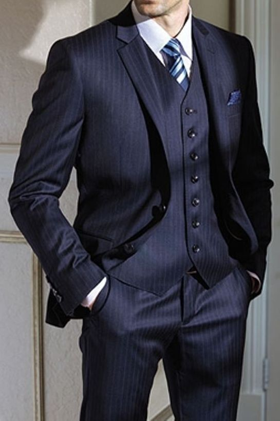 Slim Fit Wedding Suits For Men - Ocodea.com