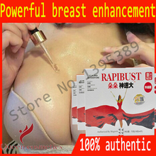 10pcs RAPIBUST Breast Beauty Make Your Chest Healthier and More Beautiful, Bust Health Care Sticker Free Shipping