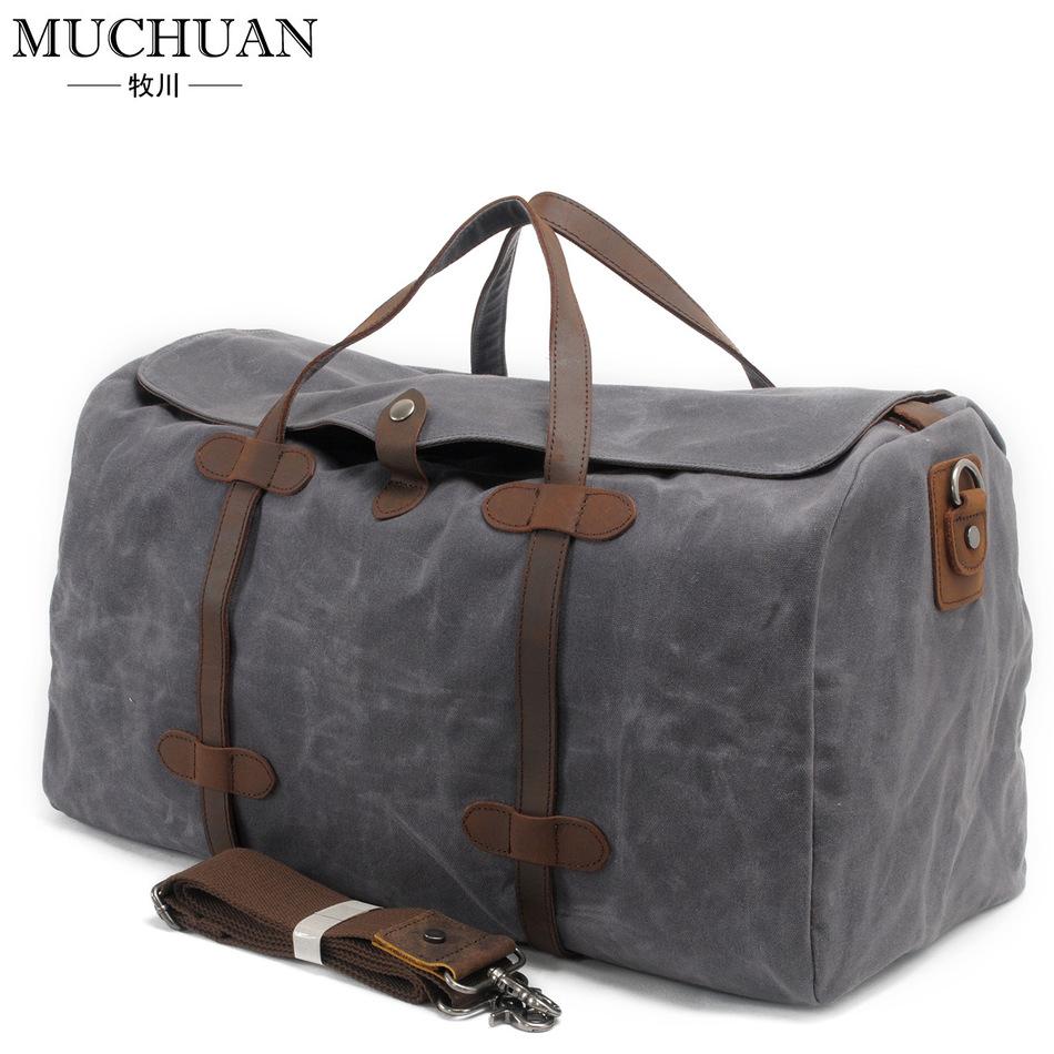 Фотография New Pattern Batik Travelling Bag Woman Handbag Leisure Time Short Tide Will Capacity Messenger Waterproof Luggage Package Male