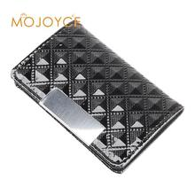 Buy Men Women Leather Credit Card Holder Wallets ID Card Case Bank Credit Card Wallet Driver License Holder Wallet Long Wallet Purse for $2.11 in AliExpress store