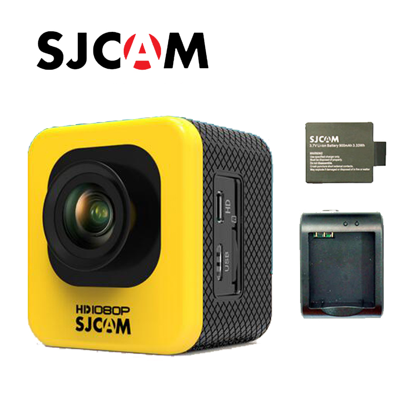 Free Shipping!! SJ4000 Sport Action Waterproof Camera+Car Charger+Holder+Free