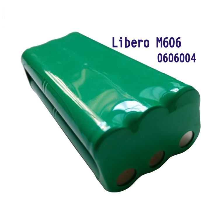14.4V Battery Replaces DIRT DEVIL 0606004 Fits Libero M606 Portable Vacuums(China (Mainland))