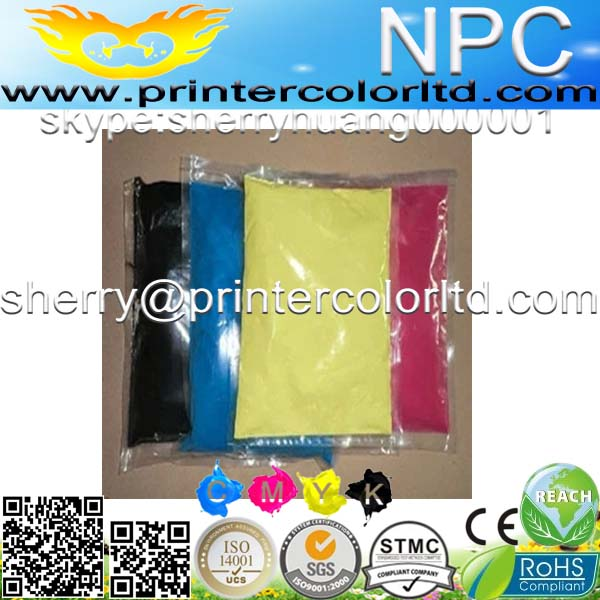 Фотография High quality compatible for Konica Minolta c8650/8650 color toner powder,4kg/lot,free shipping!