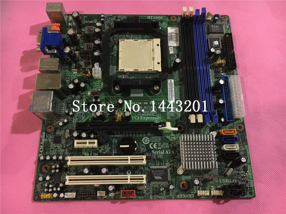 hp ipm87 mp motherboard manual