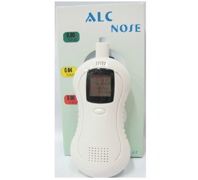 Free Shipping AT178 LCD Digital Alcohol Tester Breathalyzer (0.19% BAC Max)(China (Mainland))