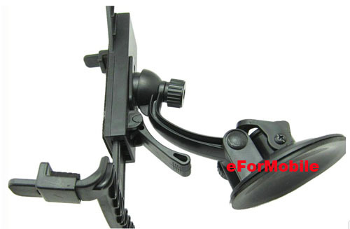Rotating Tablet Holder Tablet PC Stand Window Sunction Holder Stylus For Acer Iconia Tab 10 A3