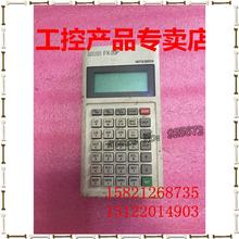 Handheld programmer used FX - 20 p E SET0 physical figure quality guarantee! OLGA (HK store ELECTRONICS CO LTD)