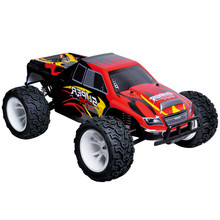 Buy High RC Car L313 2.4G1:10 52KM/H Electric RTR RC Cross Country Racing Car Toy rc Monster Truck Off-Road vs K949 for $140.00 in AliExpress store