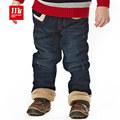 2015 new jeans for boys baby boy jeans pants designer kids jeans children s elastic waist