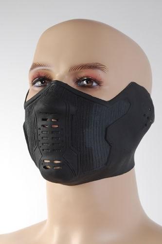 Nuevo alta calidad Capitán América 2 máscara casco