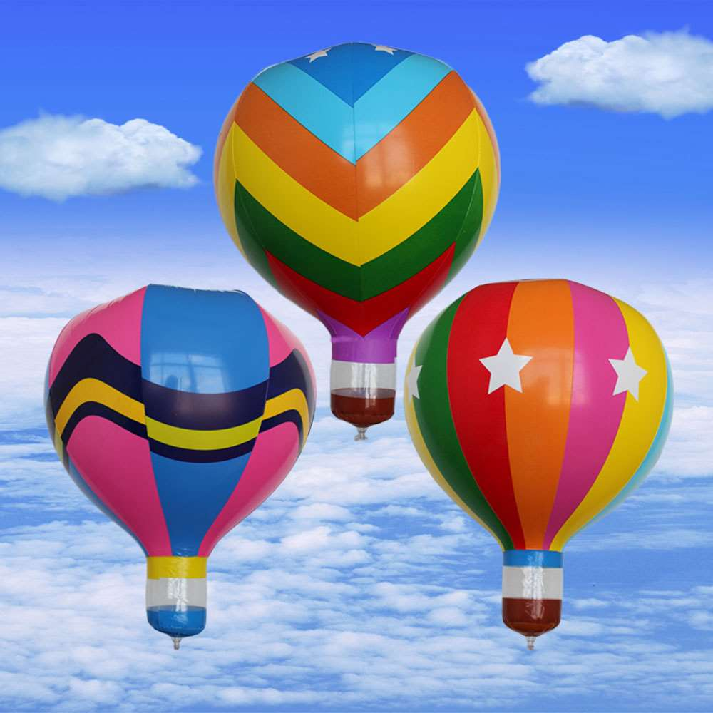 Colorful Inflatable Toys balloon wedding party balloons PVC inflatable balls for Holidays Children Game Props High Quality(China (Mainland))