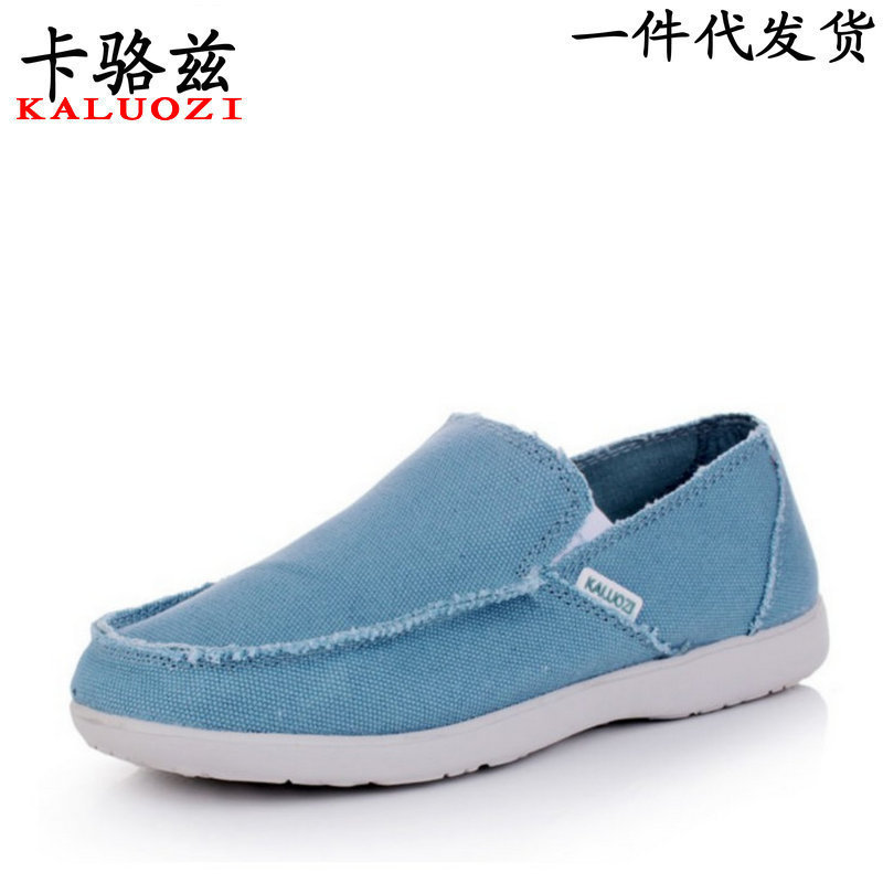 Homme Shoes Brand Driving Casual Shoes Brand