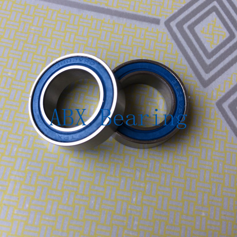 3802-2RS-W 3802 Bicycle suspension pivot point bearing 3802-2RS W (15x24x7mm) bike repair bearing full complement without cage(China (Mainland))