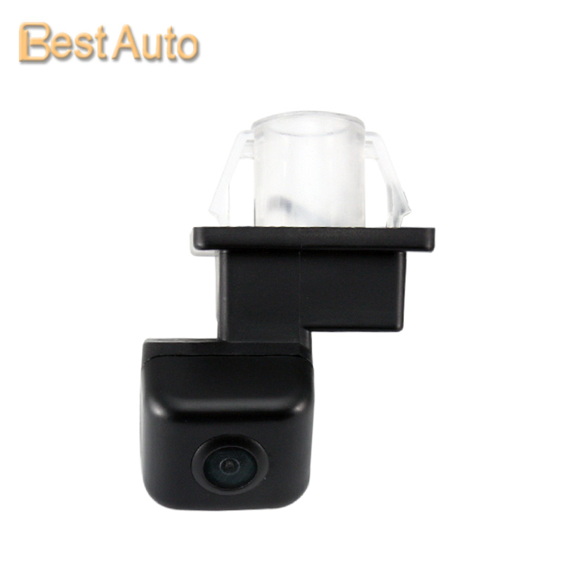 In Stock Free Shipping HD Car Parking Reversing Backup Camera for Mercedes Benz E200L E300L C200 C260 E200 C63 AMG C300(China (Mainland))