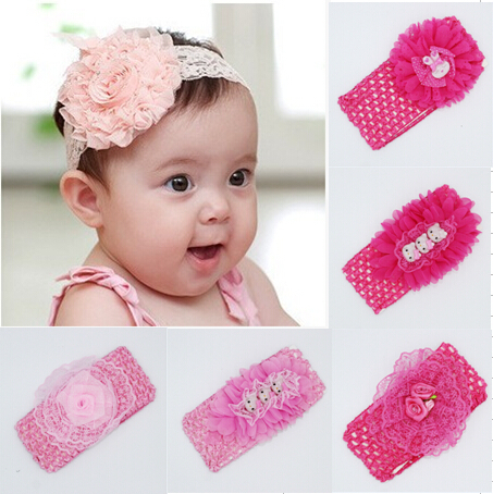 aliexpress hair accessories new lace flower