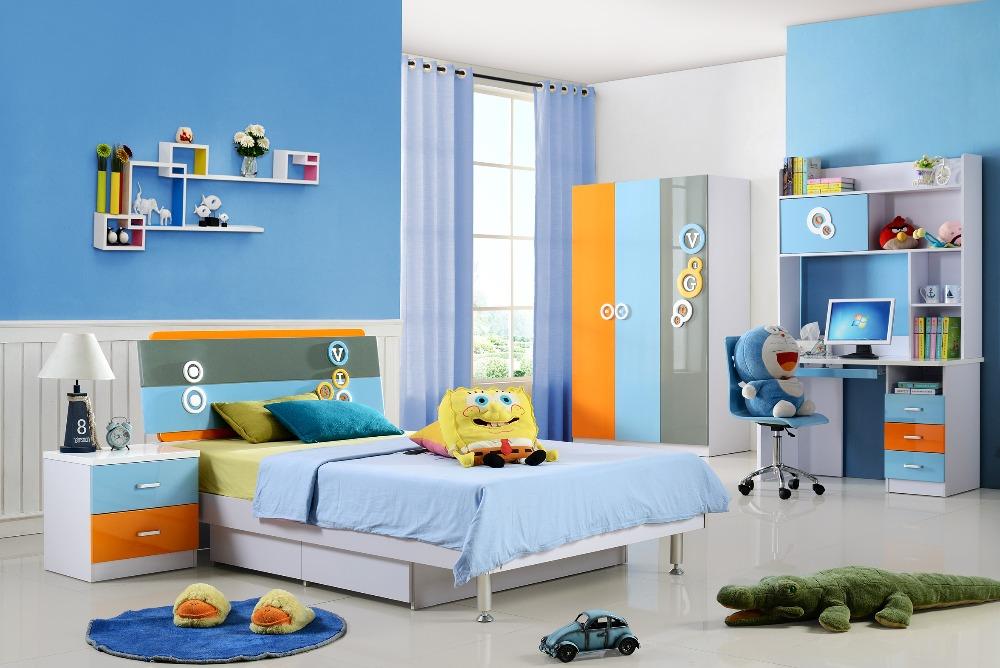 ... slaapkamers meubels uit China kinderen slaapkamers meubels Groothandel