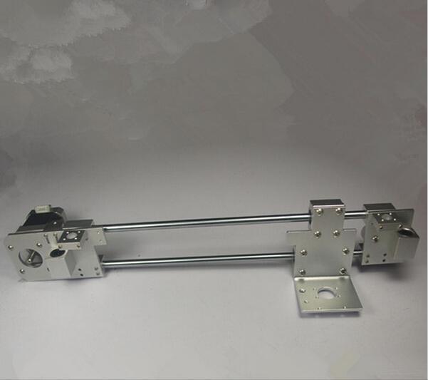 Здесь можно купить  Reprap Prusa i3 3D printer parts (no motor)aluminum alloy all metal X carriage +X end idler +X end motor Reprap Prusa i3 3D printer parts (no motor)aluminum alloy all metal X carriage +X end idler +X end motor Компьютер & сеть