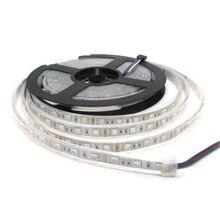 Buy IP66 Tube Waterproof 100m/lot Led Strip Tape 5050 RGB Waterproof 300 Leds DC 12V RGB/White/Warm white Strip Light 5M for $129.36 in AliExpress store