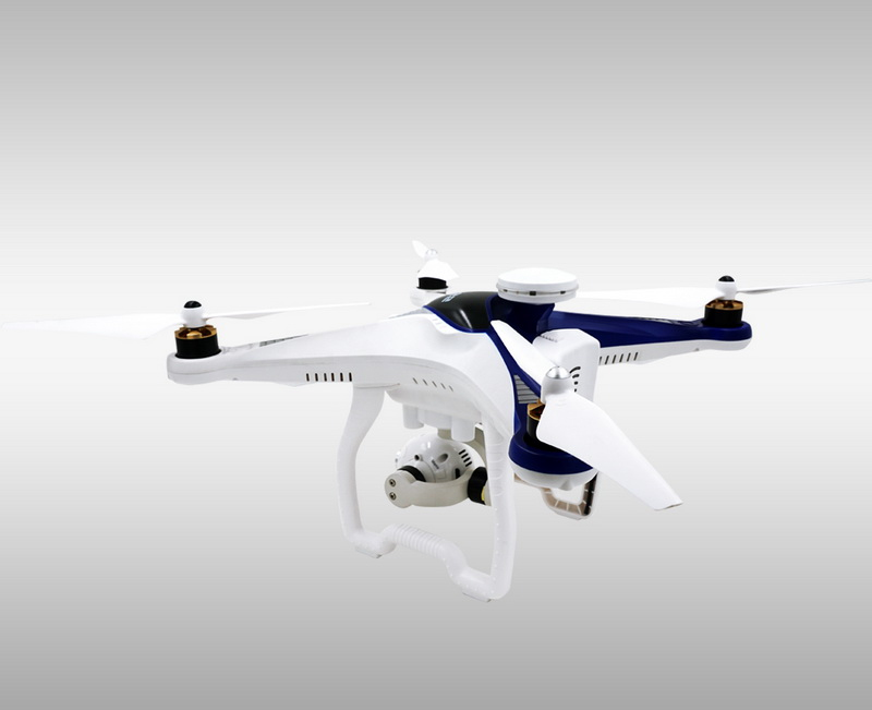 Professional rc drone CX22 with hd camera 2.4GHZ 6 Axis 5.8G FPV Dual GPS FPV RC Quadcopter Drone RTF Brushless Gimbal 3D Flip