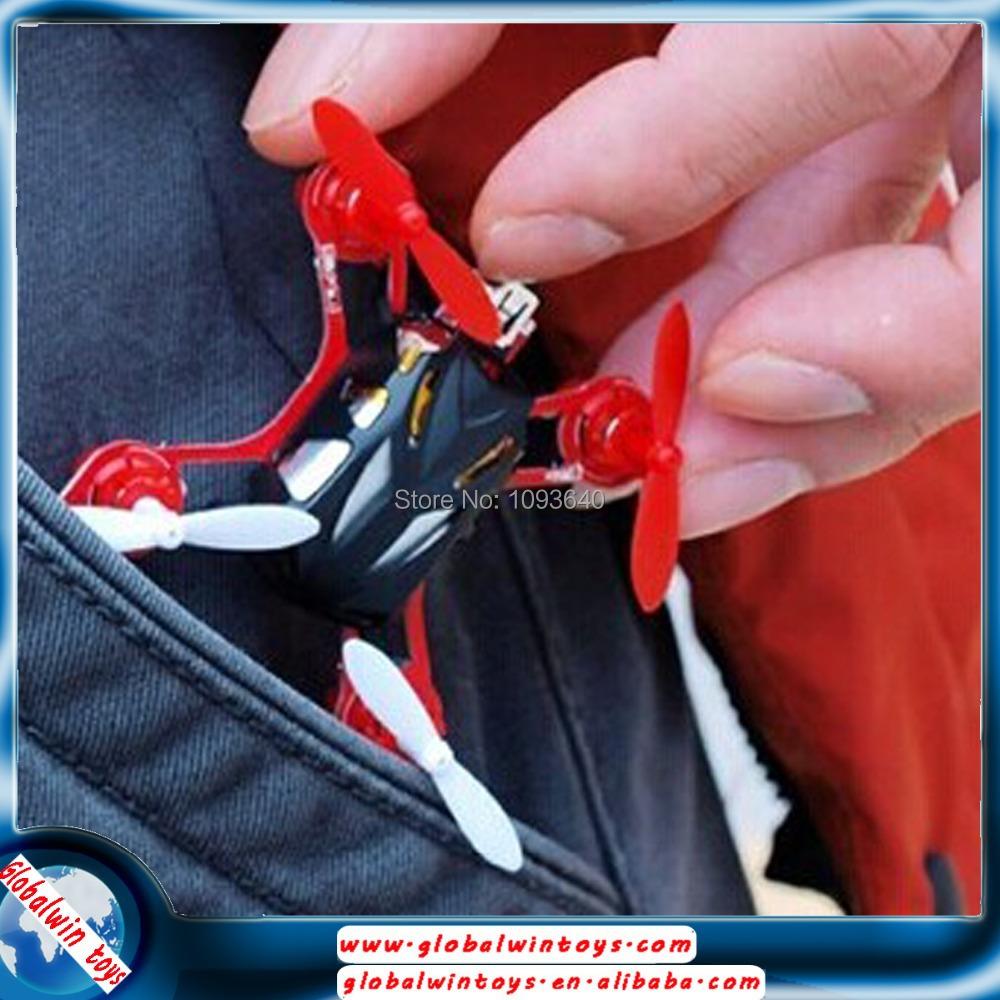 WL toys v272 super mini 4ch 6 axis gyro rc quadcopter like hubsan Q4 helicopteros remote