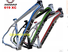 tb17 Feng big mosso619XC 7005 / Warcraft aluminum mountain bike frame / 26 inch * 17 inch / FALCON(China (Mainland))