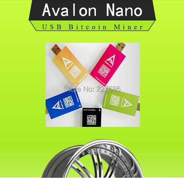 NEW arrive free shipping 3.6G Avalon NANO usb bitcoin miner ASIC miner Latest modell! Avalon 3.6Gh/s USB Miner IN STOCK!(China (Mainland))