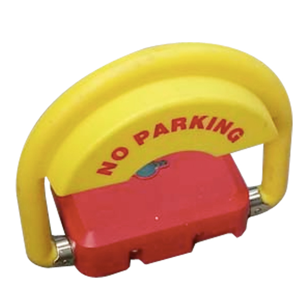 Anti-theft remote intelligent waterproof traffice barrier parking system car automatic parking lock(China (Mainland))