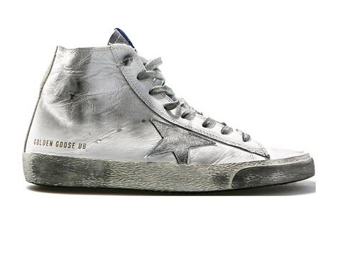 Ggdb scarpe delle donne degli uomini alti scarpe casual comode pattini attaccati golden goose scarpe italia di modo della corea<br><br>Aliexpress