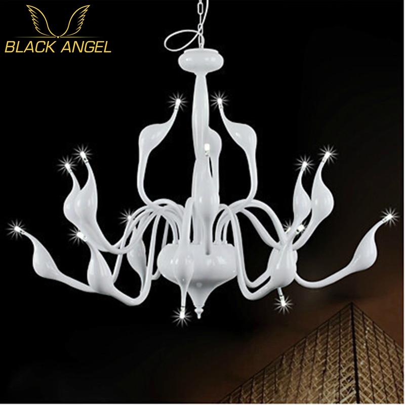 Ingrosso di Alta Qualità swan lampada da grossisti swan lampada ...