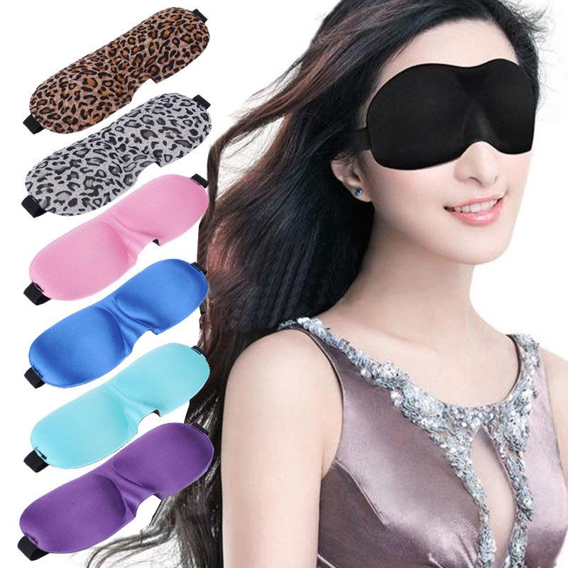Aliexpress.com : Buy 3D Eye Mask 1PCS Travel Sleeping Comfort ...