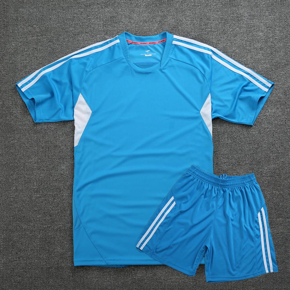 Maillot France Foot Soccer Jersey 2016 Men Customized Football Shirt Team Personality Own Logo Camiseta Sport Shirt(China (Mainland))