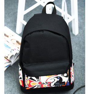 2015 New Chinese style school bags girls&amp;boy Nylon backpack mens travel bags women backpacks<br><br>Aliexpress