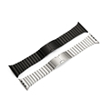 42mm 38mm 316L link bracelet stainless steel Bracelet for apple watch band with 1 1 original