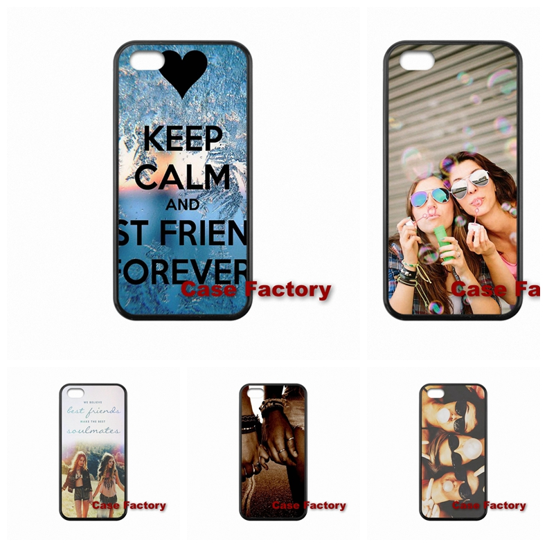 For Moto X1 X2 G1 G2 Razr D1 D3 HTC One X S M7 M8 mini M9 Plus Desire 820 Samsung S6 S7 Best Friend Forever Capa Case(China (Mainland))