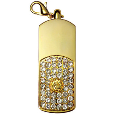 2015 Sales Promotion Deals Jewelry Usb Flash Drive Beautiful Crystal Pen Drive 64gb Stick With Rhinestones Gift Thumb Drive(China (Mainland))