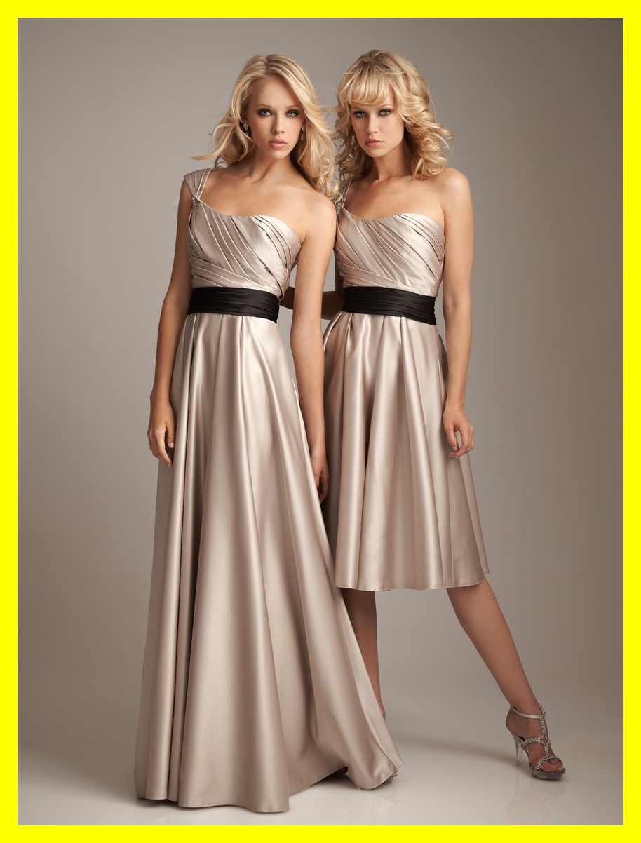 cheap bridesmaid dresses same color different style 44 - Bridesmaid Dresses Same Color Different Style